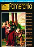 Pomerania 5/2005 - okładka
